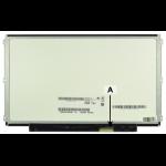 2-Power 12.5 WXGA HD 1366x768 LED Matte Screen - replaces 93P5673