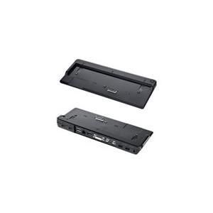 Fujitsu S26391-F1557-L100 notebook dock/port replicator Docking Black