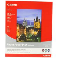 Canon SG-201 Plus 14x17 photo paper