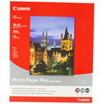 Canon SG-201 Plus 14x17 photo paper