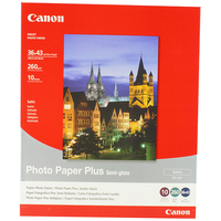 Canon SG-201 Photo Paper Plus 14x17