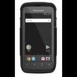 "Honeywell Dolphin CT60 XP handheld mobile computer 11.9 cm (4.7"") 1280 x 720 pixels Touchscreen 360 g Black"