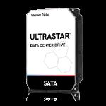 WESTERN DIGITAL ENTERPRISE,WD ULTRASTAR 1W10001,3.5 form factor,SATA, 1 TB, 64Cache, 5 yrs warranty