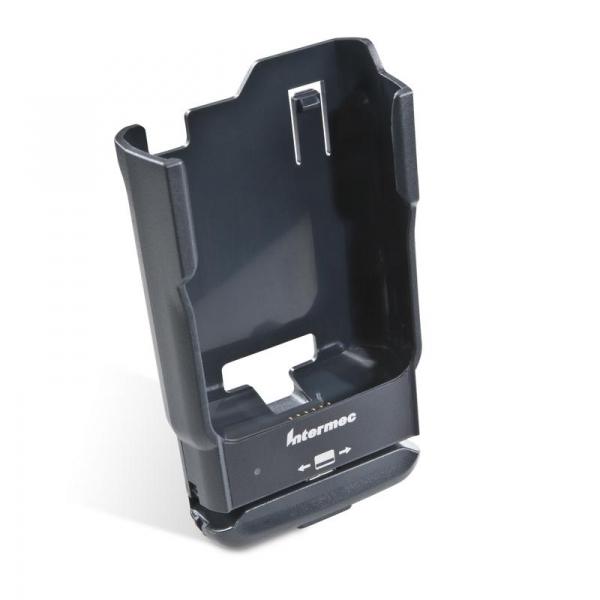 Intermec 850-573-001 lector de tarjeta magnética Negro