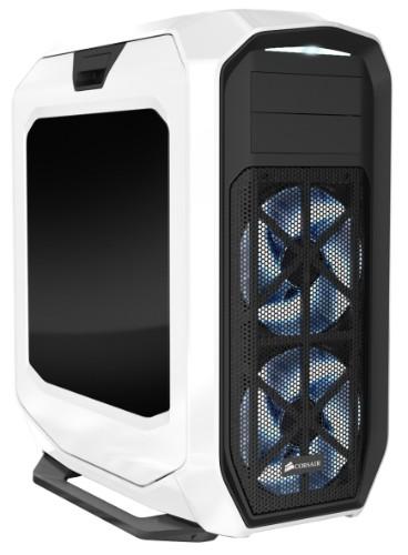 Corsair Graphite 780T computer case Full-Tower Black,White