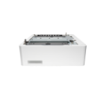 HP LaserJet 550-sheet Feeder Tray