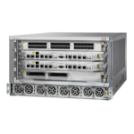 Cisco ASR 9904 network equipment chassis Grey