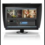 "Eizo CG247 24.1"" IPS Black computer monitor"