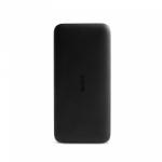 Xiaomi Redmi batería externa Negro 20000 mAh