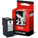 Lexmark 18C1623E (23A) Printhead black, 215 pages
