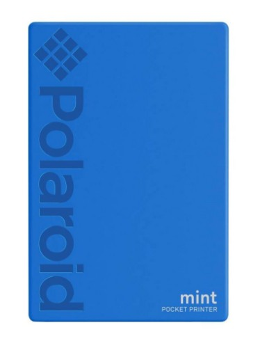 Polaroid Mint photo printer