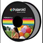 Polaroid PL-8007-00 3D printing material Polylactic acid (PLA) Silver 1 kg
