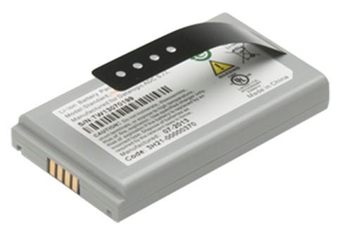 Datalogic 94ACC0083 pieza de repuesto para ordenador de bolsillo tipo PDA Batería