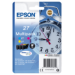 Epson Alarm clock Multipack 3-colour 27 DURABrite Ultra Ink
