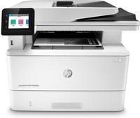 HP LaserJet Pro M428fdw Laser 38 ppm 4800 x 600 DPI A4 Wi-Fi