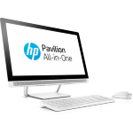 HP Pavilion All-in-One - 24-b252na