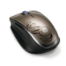 HP Wireless Laser Comfort Mouse
