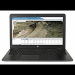 HP ZBook 15u G3 Mobile Workstation (ENERGY STAR)