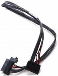 IBM 69Y1194 SATA cable Black