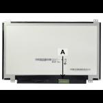 2-Power 11.6 WXGA HD 1366x768 LED Matte Screen