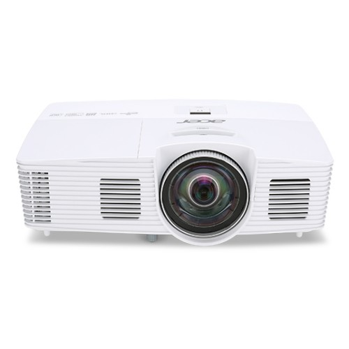 Acer Professional and Education S1383WHne data projector 3200 ANSI lumens DLP WXGA (1280x800) 3D Desktop projector White