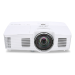Acer Professional and Education S1383WHne Desktop projector 3200ANSI lumens DLP WXGA (1280x800) 3D White data projector