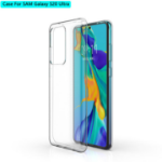 eSTUFF ES673064-BULK mobile phone case Cover Transparent