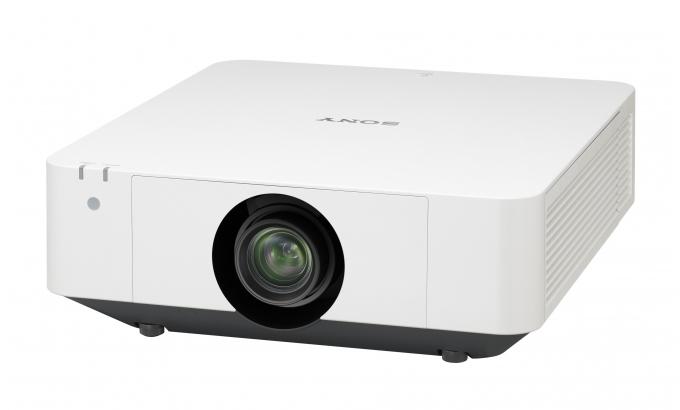 Sony VPL-FHZ57 data projector