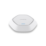 Linksys LAPAC1200 WLAN access point Power over Ethernet (PoE) White