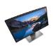 "DELL UltraSharp UP2718Q computer monitor 68.6 cm (27"") 4K Ultra HD LED Matt Black, Silver"