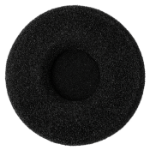 Jabra 14101-50 headphone pillow Foam Black 10 pc(s)