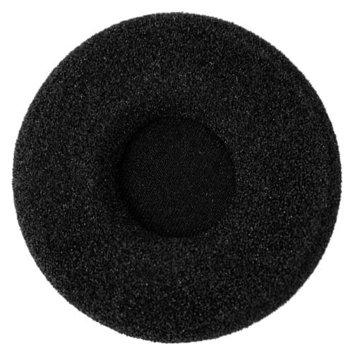 Jabra 14101-50 headphone pillow Foam Black 10 pc(s)