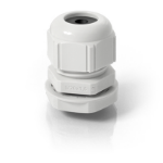 QuWireless QuGland M20 cable gland White