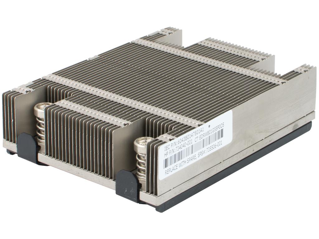 Hewlett Packard Enterprise 735506-001 Processor Heatsink