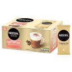 Nescafé Gold Cappucino Sachets 710g Pk50