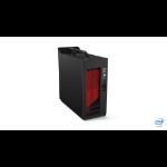 Lenovo Legion T530 9th gen Intel® Core™ i5 i5-9400F 8 GB DDR4-SDRAM 1256 GB HDD+SSD Tower Black PC Windows 10 Home