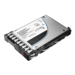 "Hewlett Packard Enterprise 875681-001 480GB 2.5"" SAS internal solid state drive"