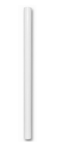 Peerless 50mm Extension Pole 2.0m White project mount