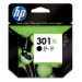 HP 301XL Black Ink Cartridge cartucho de tinta Original Negro