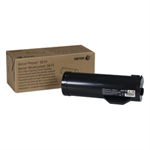 Xerox 106R02720 Toner black, 5.9K pages