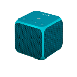 Sony SRS-X11 2.1 portable speaker system 10W Azul