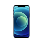 Apple iPhone 12 15,5 cm (6.1 Zoll) Dual-SIM iOS 14 5G 64 GB Blau