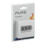 Pure ChargePAK F1 Battery Radio
