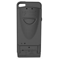 Socket Mobile AC4092-1668 funda para mp3/mp4 Negro