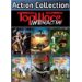 Nexway TopWare Action Collection vídeo juego PC Coleccionistas Español