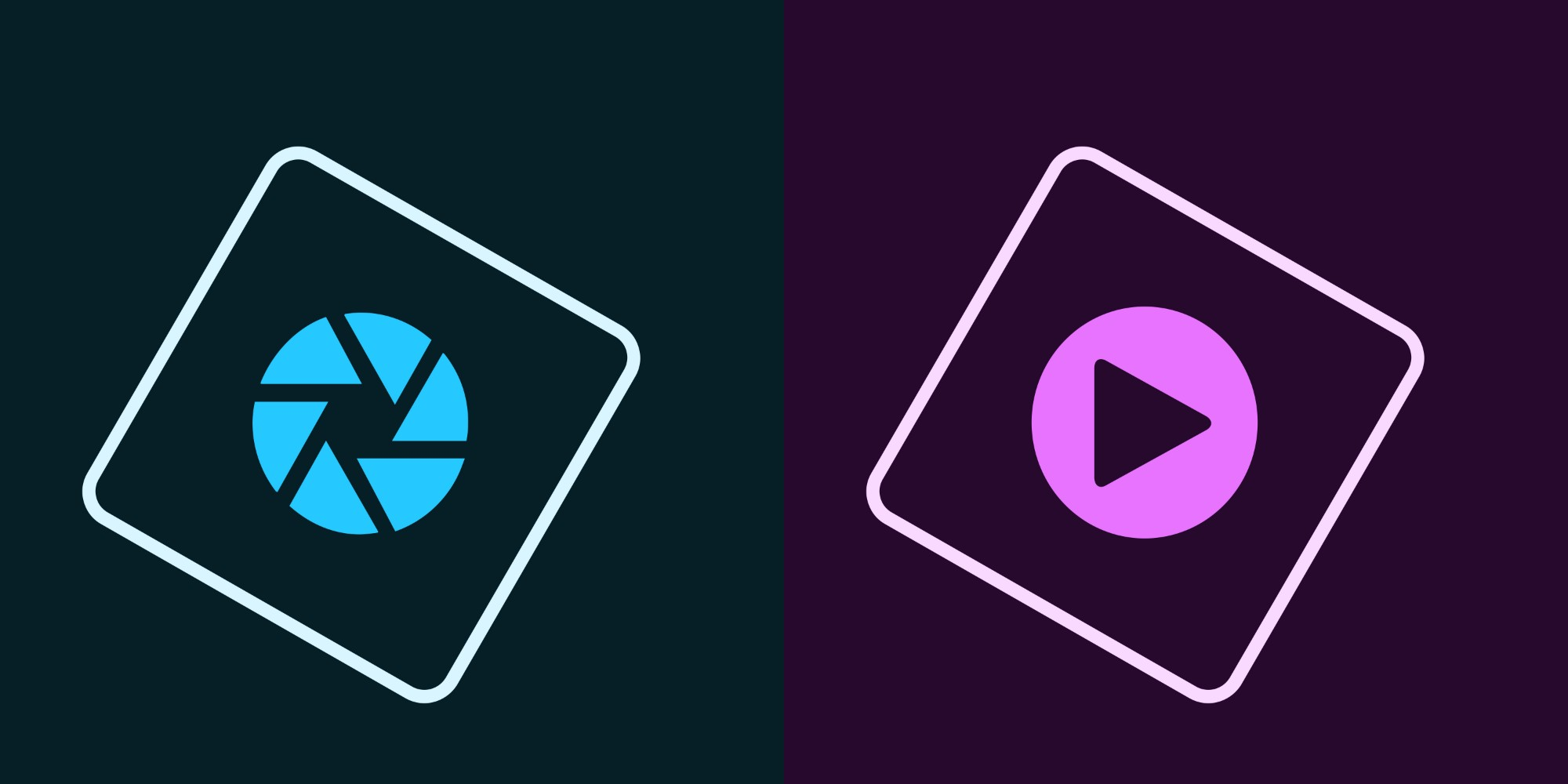 Adobe Photoshop Elements 2021 & Premiere Elements 2021 Mac 1 license(s)