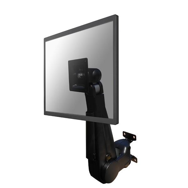LCD Monitor Arm (fpma-w500black) Wall Mount 552mm Length Black