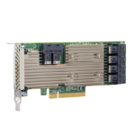 Broadcom 9305-24i interface cards/adapter Intern PCIe, Mini-SAS