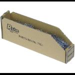 Fellowes 07351 file storage box Brown