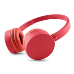 Energy Sistem BT1 Diadema Biauricular Bluetooth Coral auricular para móvil